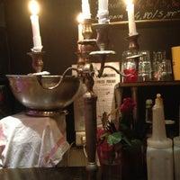 Photo taken at Le Megalo bar by Avilon J. on 5/22/2013