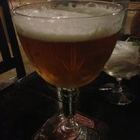 Photo prise au Belgian Beer par Mike C. le2/2/2013