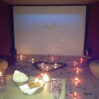 Foto tirada no(a) Kafika - Kaçırdığınız Filmler Kahvesi por Özge A. em 8/30/2013