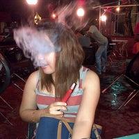 Photo taken at Canai Cafe by Alyn Ambie S. on 11/10/2012