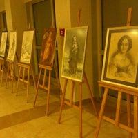 Photo taken at Fatih Koleji by Kübra F. on 11/24/2012