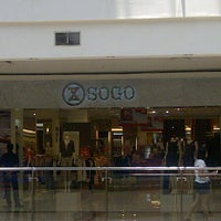 Photo taken at Sogo Department Store by Uning Z. on 10/31/2012