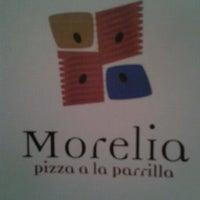 12/2/2012 tarihinde Vanesaziyaretçi tarafından Morelia'de çekilen fotoğraf