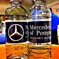 photo taken at mercedes benz of pompano by vgutty g on 1 16 2014. Cars Review. Best American Auto & Cars Review