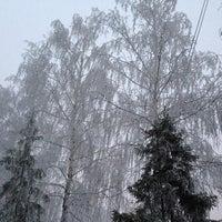Photo taken at Телерадиокомпания «Скат» by Anastasia S. on 12/30/2013