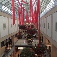 Das Foto wurde bei Allee-Center von Tino C. am 12/21/2012 aufgenommen