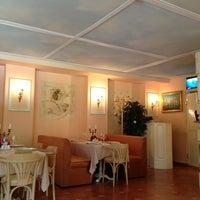 Photo taken at Бисквит by Ульяна 💝 on 7/30/2013