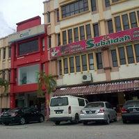 Photo taken at Restoran Nasi Kandar Subaidah by Nazrul S. on 8/13/2013