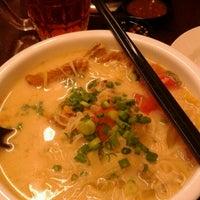 Photo taken at 蕉赖四楼湖滨鱼头米 by 🍀WaN E. on 5/22/2014