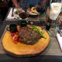 Photo taken at Two Chefs by Alexey Y. on 1/9/2018