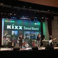 Photo taken at 역삼1동 문화센터 by Juyon H. on 12/15/2014