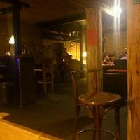 Photo taken at Restaurace Renda by Pavel M. on 10/5/2012