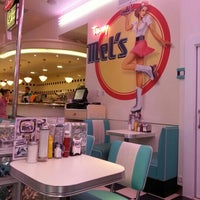 Photo taken at Tommy Mel's by Tania R. on 10/19/2012