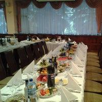 Photo taken at На дворянской by Alexey K. on 8/17/2013