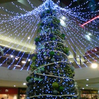 Photo taken at Mall del Río by Jason C. on 12/17/2012