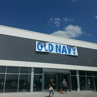 Photo taken at Old Navy by Jana S. on 8/16/2013