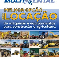 Photo taken at Multirental Locacoes de Maquinas e Equipamentos by Luiz H. R. on 1/29/2013