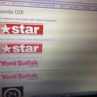 Photo taken at Üstün Zekalılar Enstitüsü by EmrAh Y. on 2/28/2013