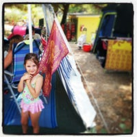 Photo taken at Camping Kovačine by Alessandro B. on 8/27/2013