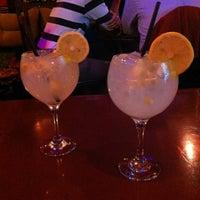 Photo taken at Rústika Café Tapas&Gin by Ramiro M. on 11/17/2012