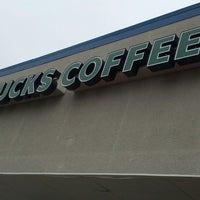 Photo taken at Starbucks by Vickie W. on 4/23/2013