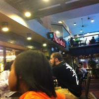 Photo taken at Nando's by rKpeot on 7/29/2013