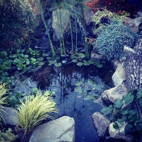 Photo taken at Hollywood Dream Garden by Carlee C. on 6/27/2013