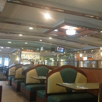 Photo taken at I-84 Diner by Meichi R. on 12/10/2012