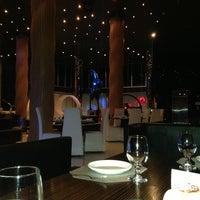 Foto tomada en Manrey Hotel por Jimmy K. el 12/18/2012