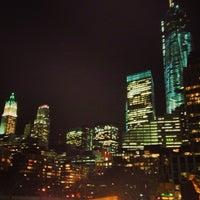 Photo taken at Borough of Manhattan Community College (BMCC) by Rafael on 2/5/2013