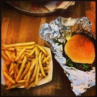 Foto tomada en Schnipper's Quality Kitchen por Rafael el 1/21/2013
