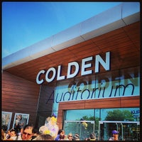 Photo taken at Colden Center Auditorium by Rafael on 6/1/2013