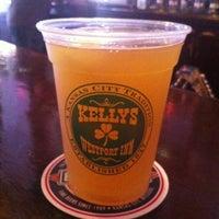 Photo taken at Kelly's Westport Inn by Mick P. on 2/24/2013