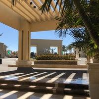 4/3/2017 tarihinde A J.ziyaretçi tarafından Rixos Sharm El Sheikh Reception'de çekilen fotoğraf