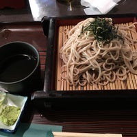 Photo taken at 麺の匠 by T F. on 11/12/2016