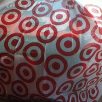 Photo taken at Target by Mariana M. on 9/15/2012