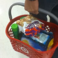 Photo taken at Target by Mariana M. on 9/26/2012