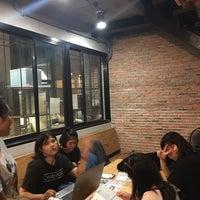Photo taken at Moooo Milkbar by Yayiee Y. on 5/15/2018
