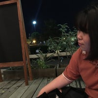 Photo taken at Moooo Milkbar by Yayiee Y. on 5/17/2018