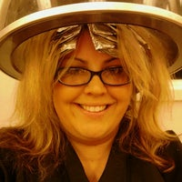 Photo taken at Bob Steele Salon by Laura M. on 1/3/2013