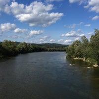 Photo taken at Корчин by Николай Л. on 8/24/2017