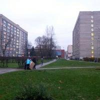 Снимок сделан в Межвузовский студенческий городок пользователем Ruslan N. 11/3/2012
