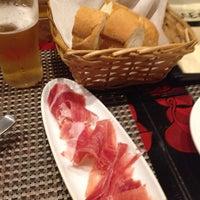 Photo taken at la cocina by erina on 10/18/2014