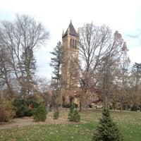 Photo taken at Iowa State University by Casey P. on 10/30/2012