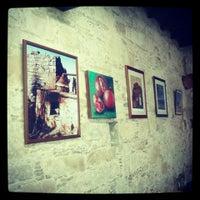 Photo taken at Takis Tavern by HeatJo on 9/15/2013