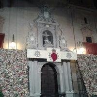 Foto tomada en Basílica Ntra. Sra de las Angustias por Salud el 9/15/2012