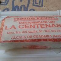 Photo taken at La Centenaria by Salud on 11/16/2012