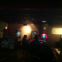 Photo taken at Tom & Jerry's Bar & Lounge by Coral O. on 11/17/2012