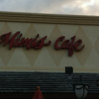 Photo taken at Mimi's Cafe by Coral O. on 9/28/2012