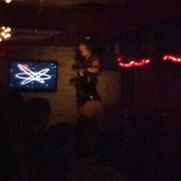 Photo taken at Stardust Lounge by Coral O. on 10/4/2012